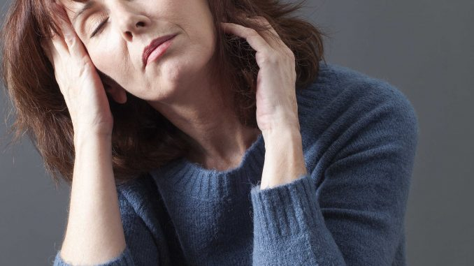 Dieta w czasie menopauzy
