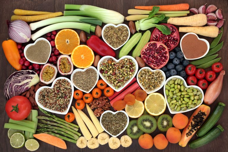 carbohydrate-free diet - 1