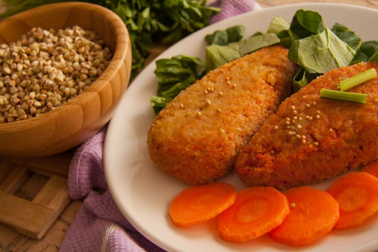 diet without carbohydrates - 4