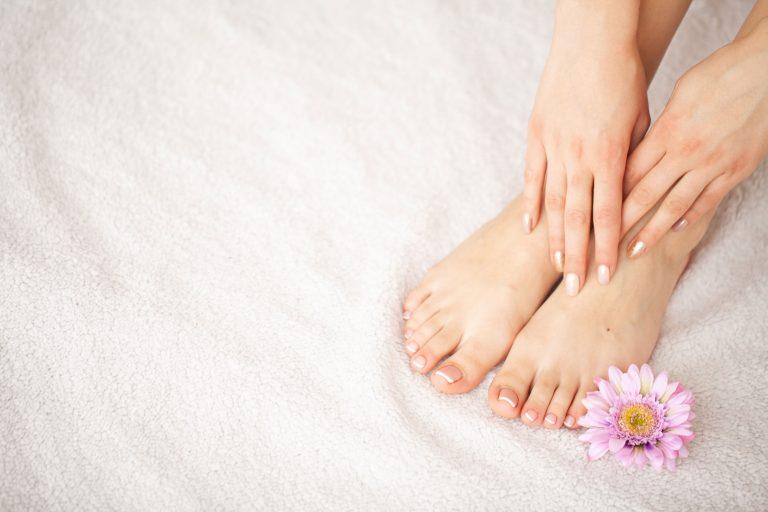 nadmierna potliwość stóp - jak leczyć?