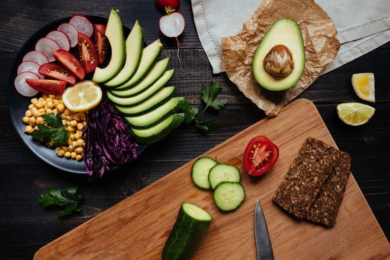 Serotonin- und Noradrenalinmangel – Ernährung
