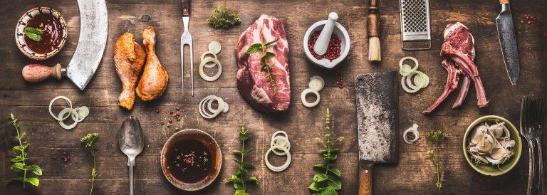 zdrowe mięso - jak wybrać