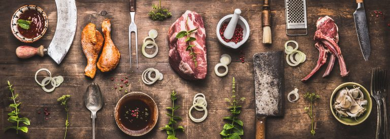 healthy meat - how to choose