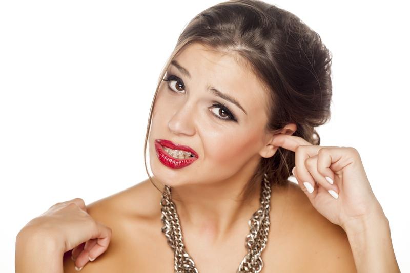 świecowanie i konchowanie uszu - ucho