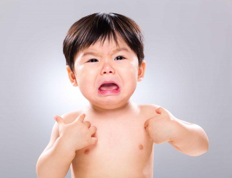 owsiki u dziecka - leczenie