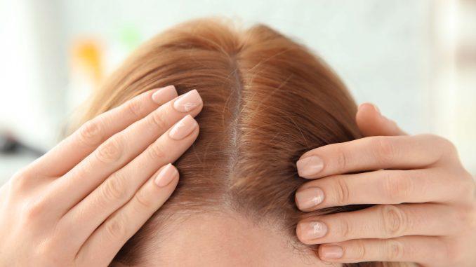 Rozjasnianie-włosów-rumiankiem-sposoby