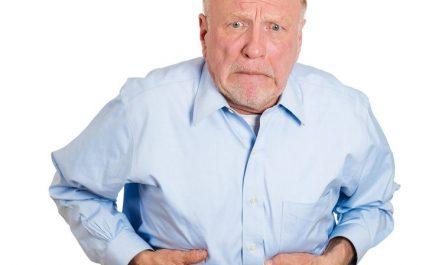 zespół jelita drażliwego - objawy