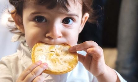 dieta i autyzm - co jeść?
