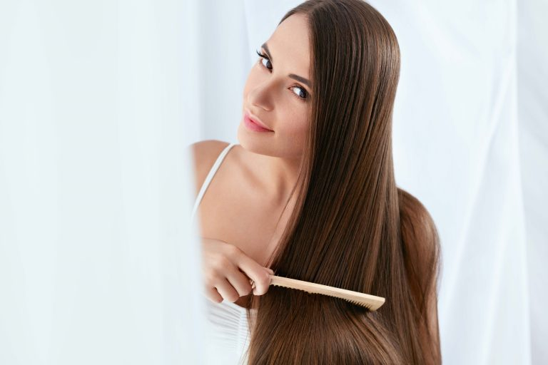 włosy po chemioterapii - jak je pielęgnować