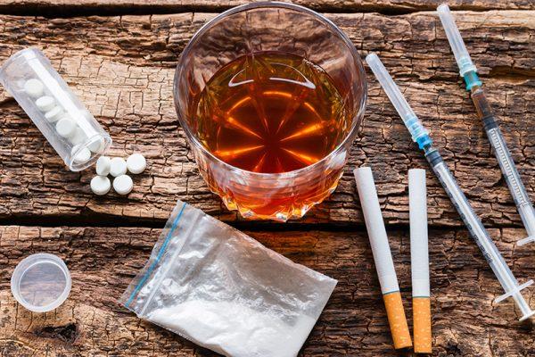 papierosy i alkohol a problemy z potencją