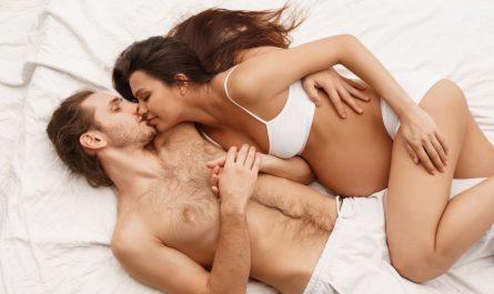 seks w ciąży
