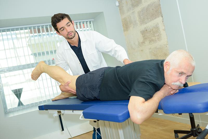 artrite - visita un medico