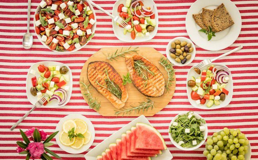 Pescowegetarianizm – podstawowe zasady diety, przykładowe przepisy