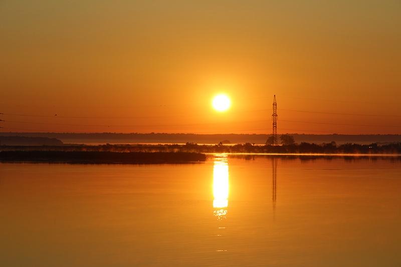 Witamina D, a Słońce