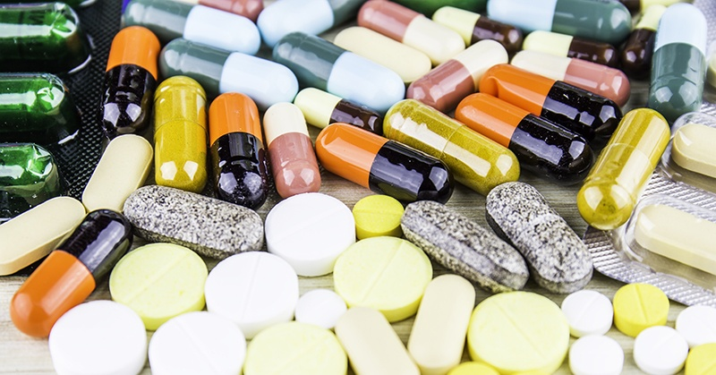Witamina D3 w tabletkach