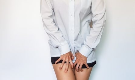Grzybica pochwy - kobiecy problem