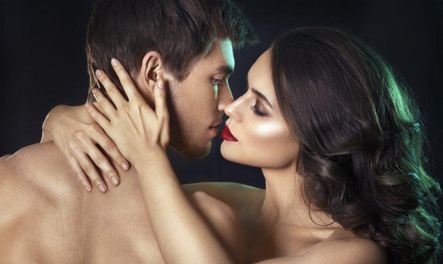 Kiedy najlepiej uprawiać seks?