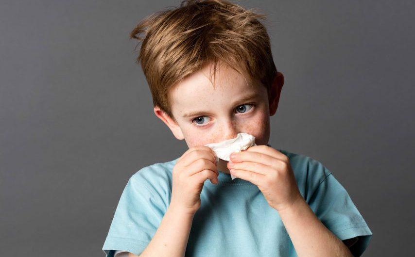 Polipy w nosie u dziecka – jak je rozpoznać i leczyć?