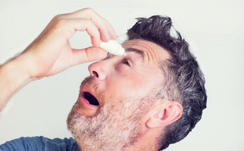 Suche oko – domowe sposoby na tą dolegliwość