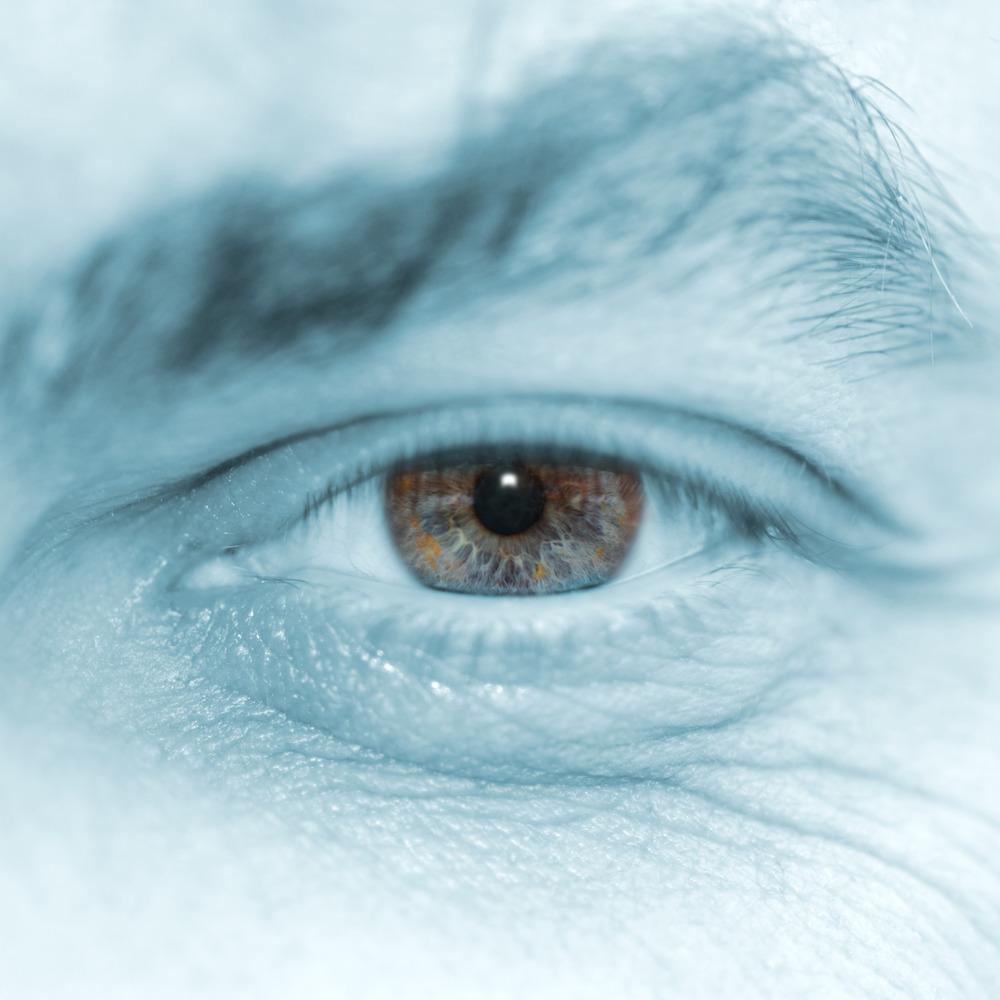 suche oko - domowe sposoby kuracji