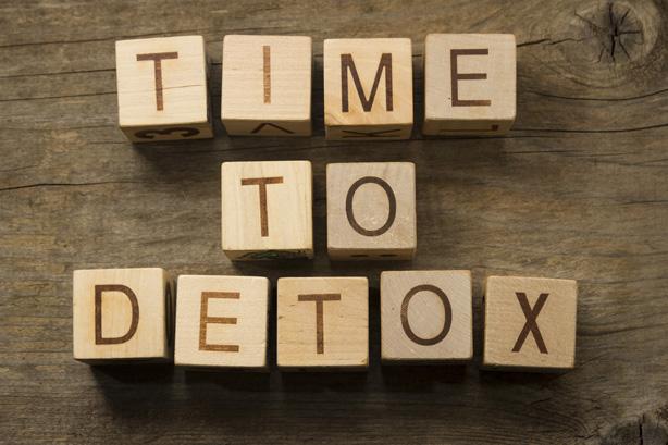 detox czy głodówka lecznicza