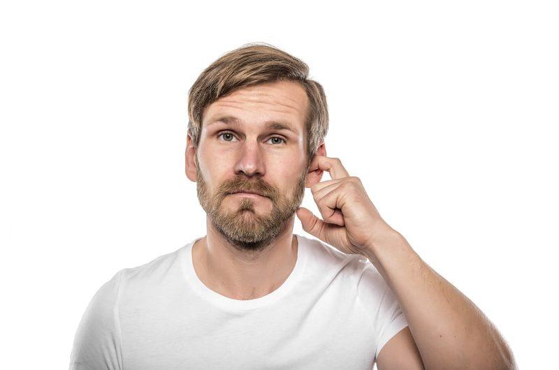 Zatkane ucho woda utleniona i inne sposoby leczenia