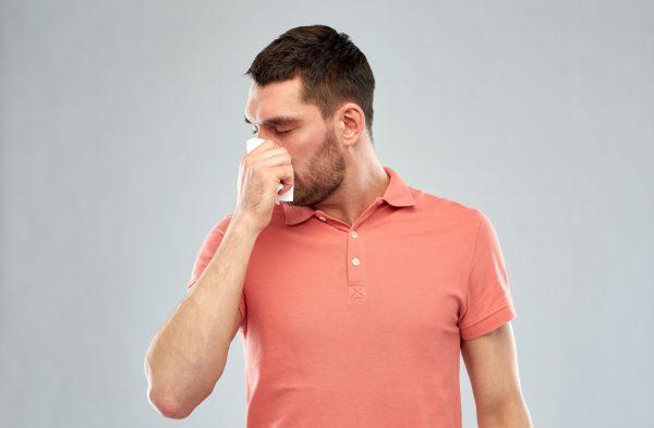zespół pustego nosa - leczenie