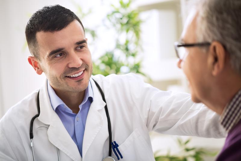 wizyta u lekarza w związku z problemami z potencją