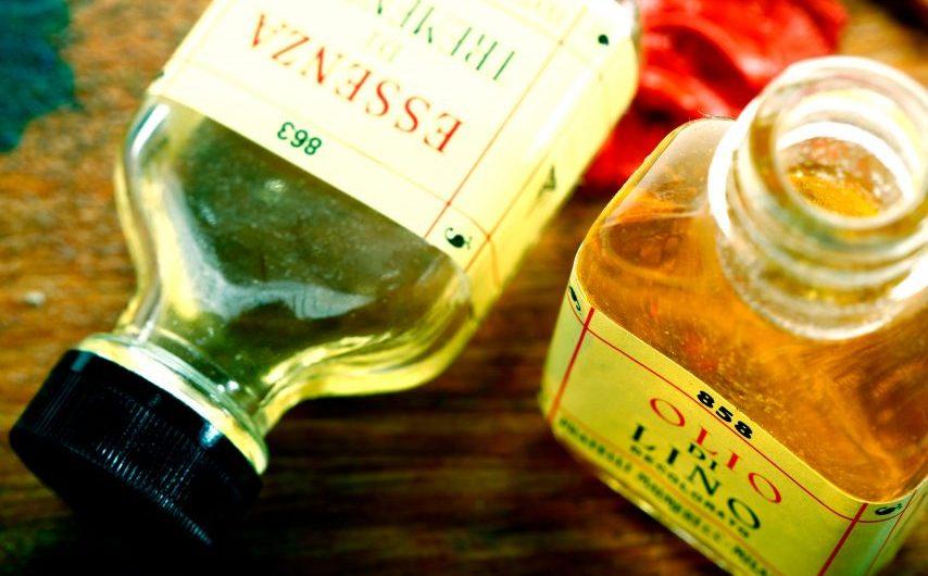 Terpentyna – preparat o wielu zastosowaniach